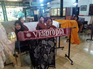 El batik